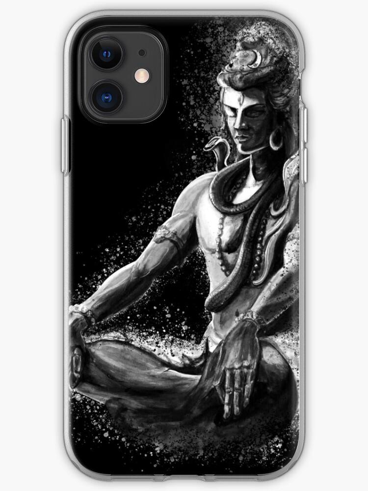 IPhone 6s Lord Shiva