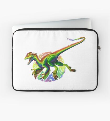 Guanlong (without text)  Laptop Sleeve