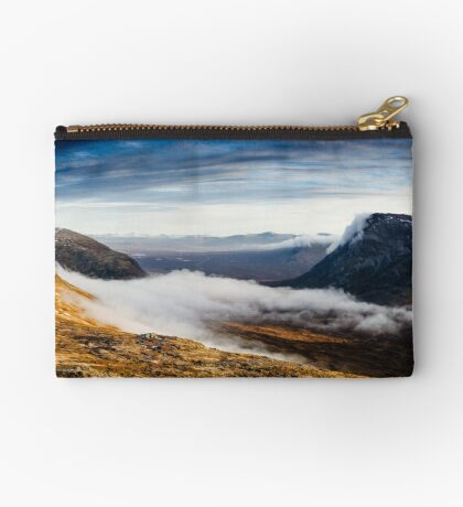 Chrulaiste and The Bookil Zipper Pouch