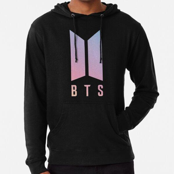 BTS Idol Sweat à capuche léger