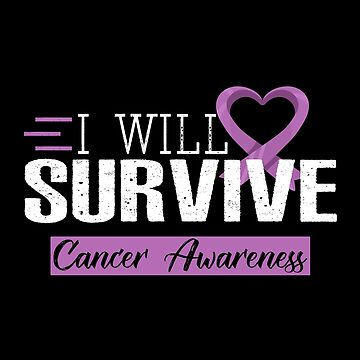 I Will Survive - Cancer Awareness by SmartStyle