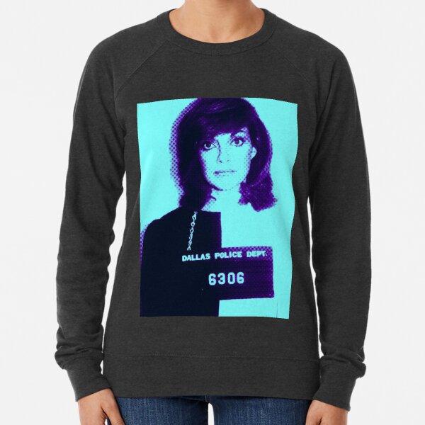 Sue-ellen Mug shot Lightweight Sweatshirt