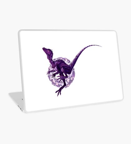 Lesothosaurus (without text)  Laptop Skin