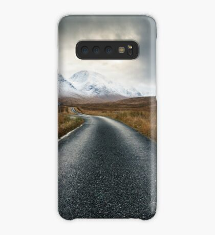 The Road To Glen Etive Case/Skin for Samsung Galaxy