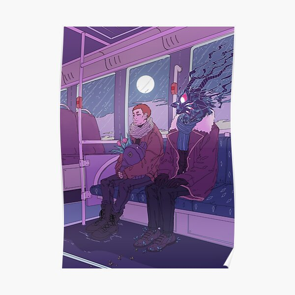 Last bus home Poster