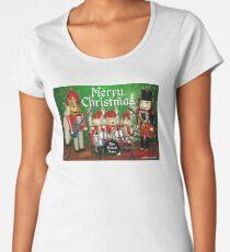 The Mixed Nutz Women's Premium T-Shirt
