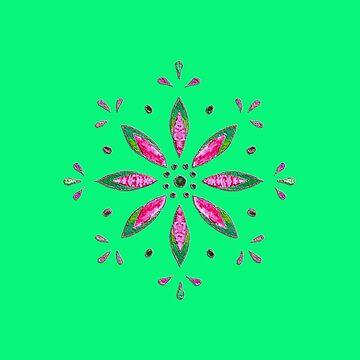 Green by artlilly