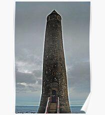 Plying their way across the Atlantic -Larne  Poster