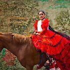 Cuenca Kids 1136 by Al Bourassa