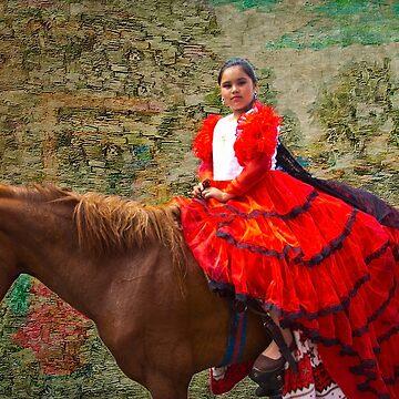 Cuenca Kids 1136 by alabca
