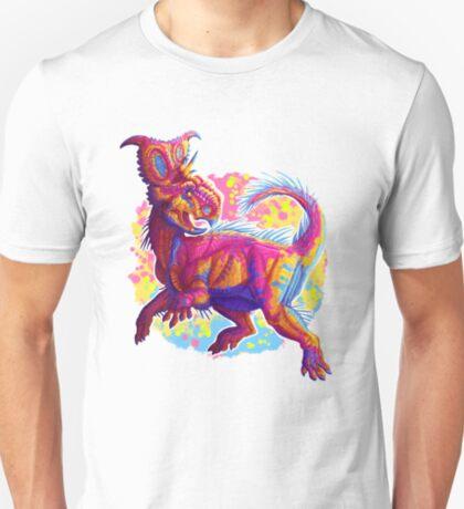 Pachyrhinosaurus (without text)  T-Shirt