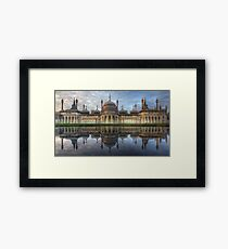 The Royal Pavilion - Brighton Framed Print