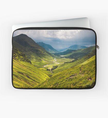 Glen Etive Laptop Sleeve
