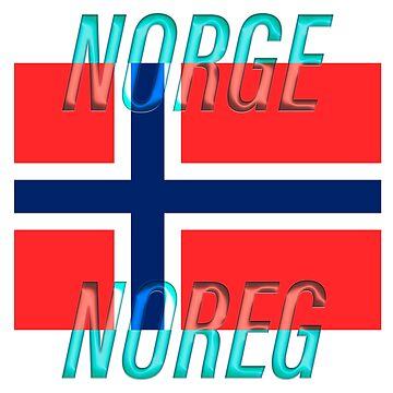 Norway by boogeyman