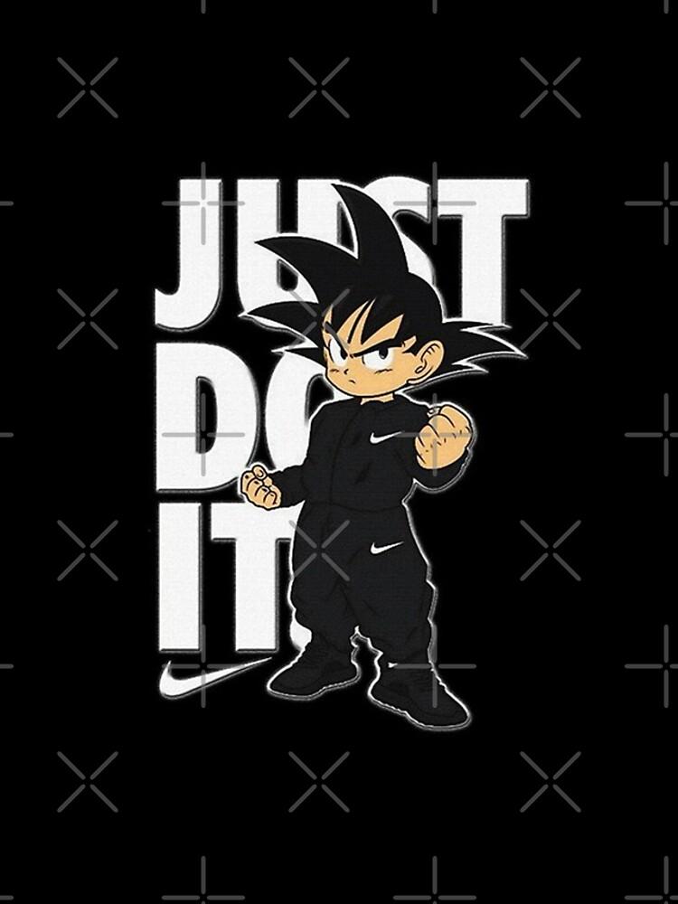 Goku Coats! by dkjsdj