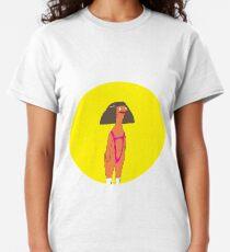 Marshmellow Bobs - Fun BB Shirt - Marsh Shirt - Marsh Mellow Shirt - Funny Bobs tshirt - Bobs sticker Classic T-Shirt