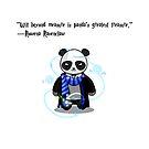Panda Wizard by Kevin-K