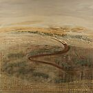 Ryanna Road by Anna Henderson