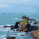 Lands End by Paul Gibbons