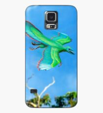 Artwork of Archaeopteryx Case/Skin for Samsung Galaxy