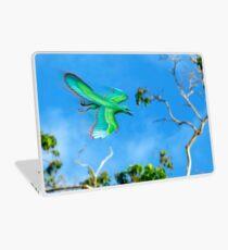 Artwork of Archaeopteryx Laptop Skin