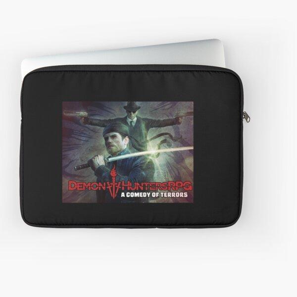 Demon Hunters RPG ACoT! Laptop Sleeve