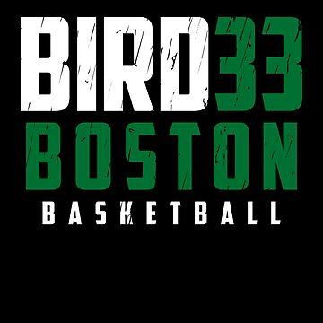 Bird 33 Legend by BonafideIcon