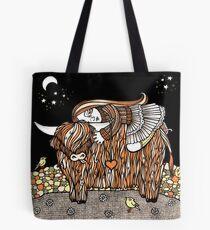 Hayleys Heeland Coo Tote Bag