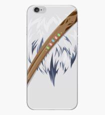Bunnymund - Minimalist Series iPhone Case