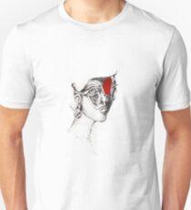 Dissolved Unisex T-Shirt