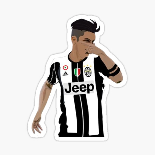 Juve Stickers Redbubble