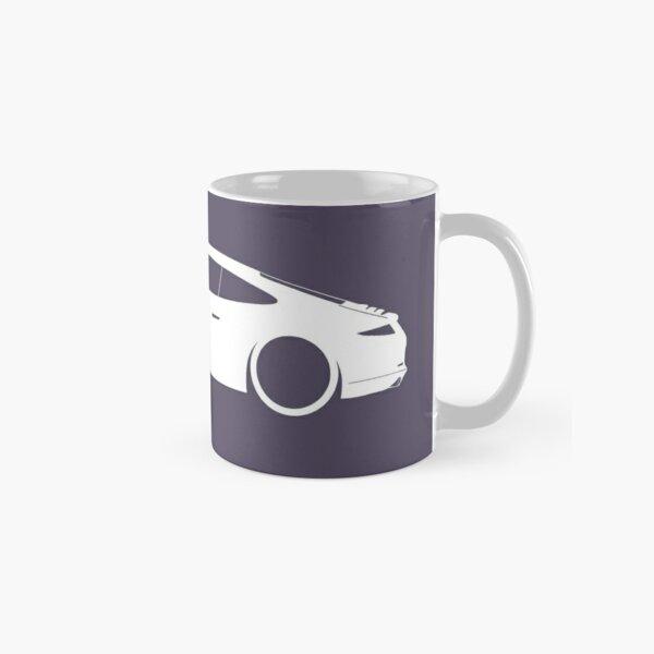7th Gen Porsche Neunelfer Classic Mug
