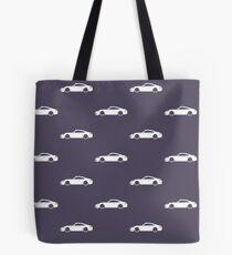 7th Gen Porsche Neunelfer Tote Bag