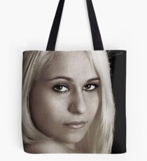 Imbued with a Subtle Pathos Tote Bag