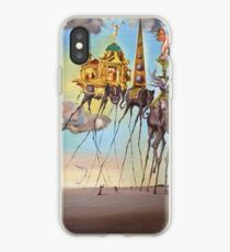 The temptation of st. Anthony iPhone Case