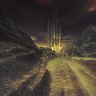 The Light Road by Luchare