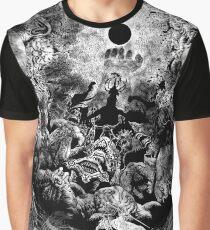 Berserk - Eclipse - Kentaro Miura Grafik T-Shirt