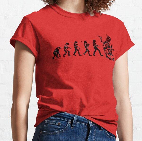 Progress of the Omnissiah Classic T-Shirt