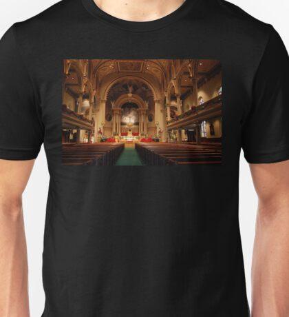 Historic St. Mary's RC Church T-Shirt