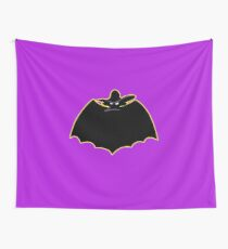 darkwing duck Wall Tapestry