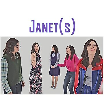 Janet(s) by kardish
