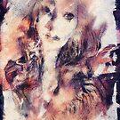 Lucciola by Rebecca Tun