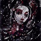 sirena scura by Rebecca Tun