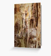 Nature's Art ~ No 1 Greeting Card