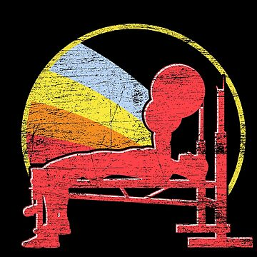 Bench press weights by GeschenkIdee