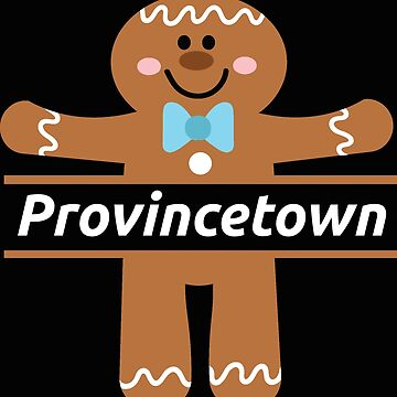 Provincetown Boy Gingerbread by WigOutlet