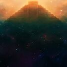 Cosmic Pyramid by fictionalfriend