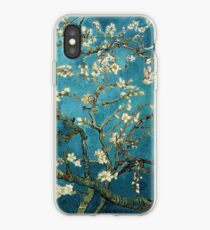 Blossoming Almond Tree, Vincent van Gogh.  iPhone-Hülle & Cover