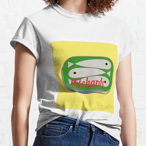 Pilchards Classic T-Shirt
