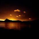 Lake Rotoiti by Ant Vaughan